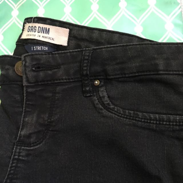 Garage Jeans Size 9