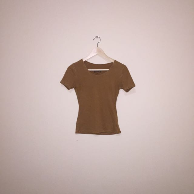 Heritage Shirt (garage)