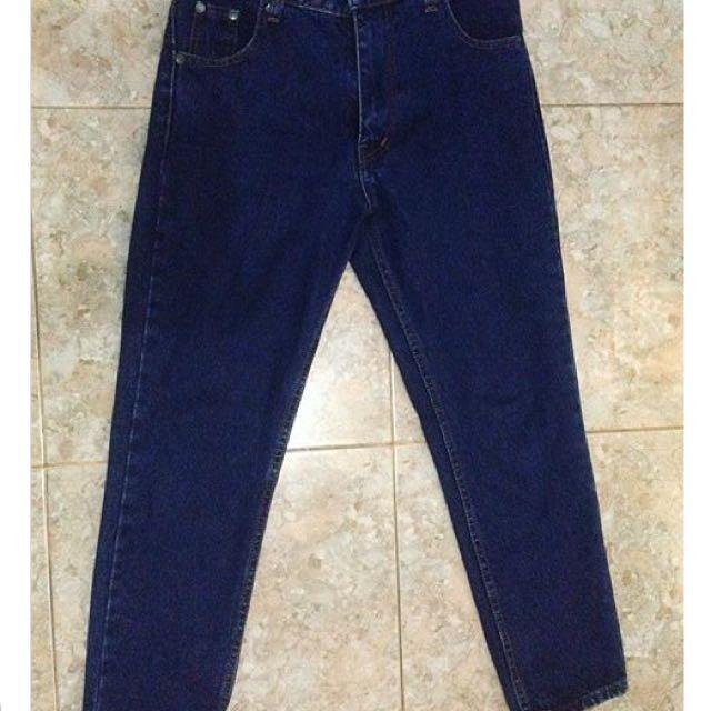 Jeans Model Boyfriend