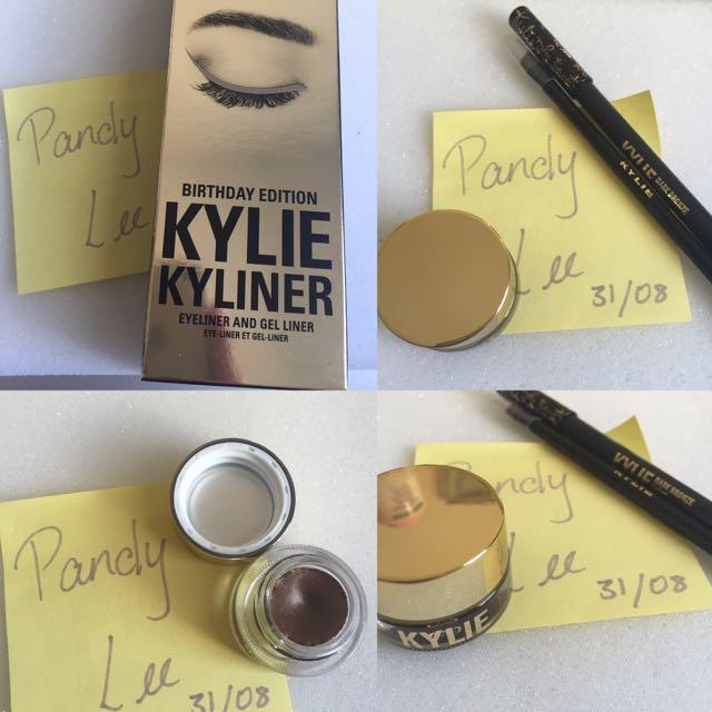 Kylie Cosmetics - Dark Bronze