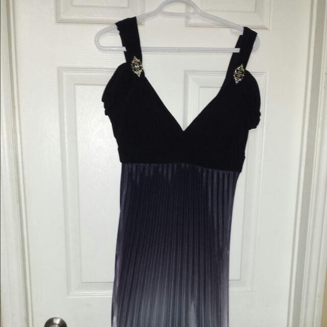Laura Petite Formal dress