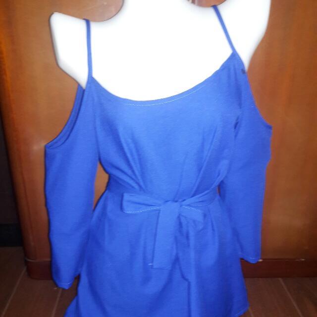 Longsleee Sexy Dress