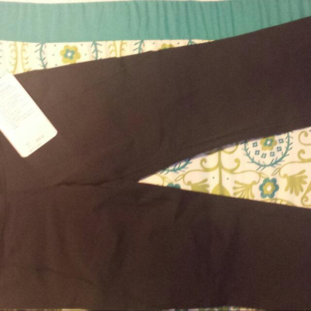 Lululemon Capri And Full Length Pants