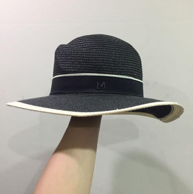 M牌香奈兒大禮帽