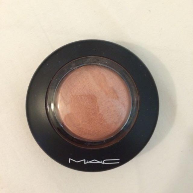 MAC Mineralise Blush (Warm Soul)
