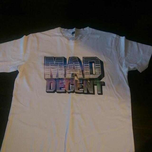 Mad Decent Toronto Merch