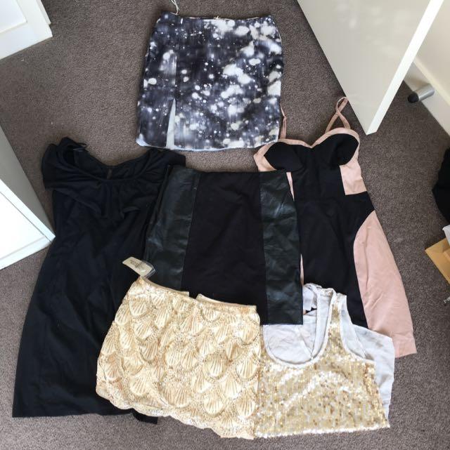 Party Wear Bundle