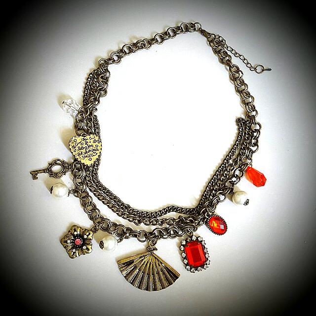 Preloved Accesories