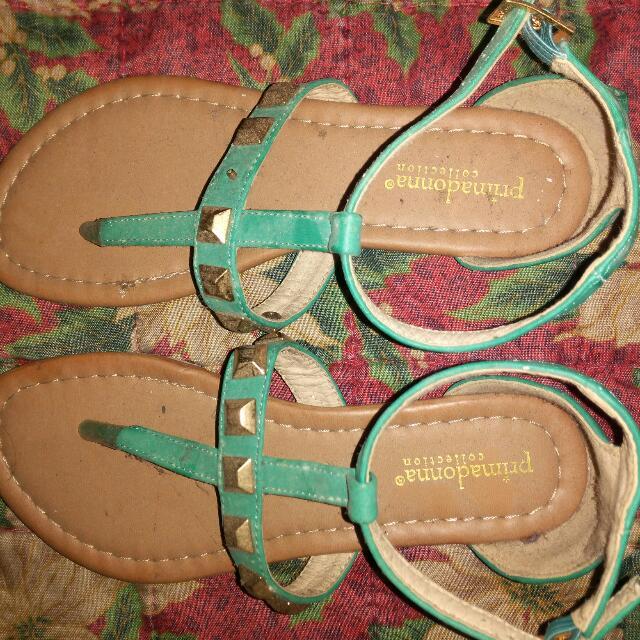 Primadonna Sandals