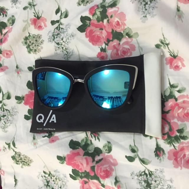 Quay Australia Sunglasses - My Girl