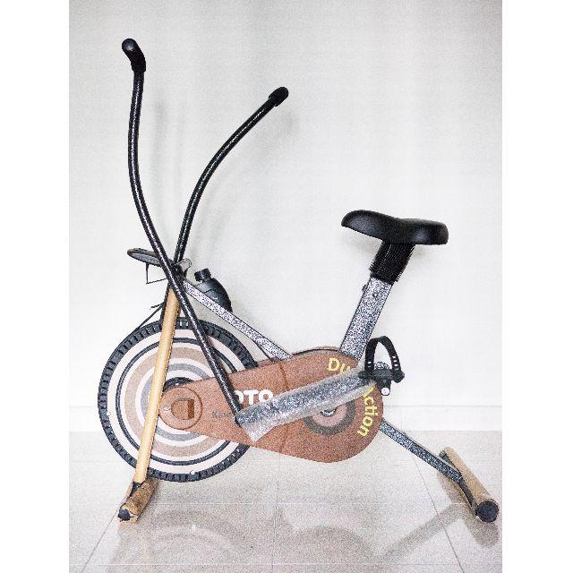 [SALE] OTO Kinetic Exercise Bicycle