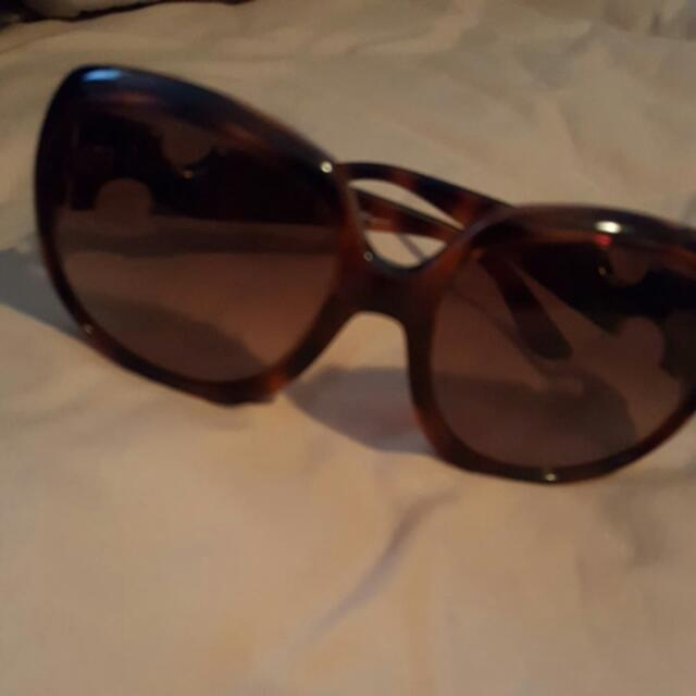 Salvatore Farragamo Sunglasses Authentic