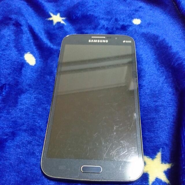 Samsung Galaxy Mega 5.8 - DUAL SIM