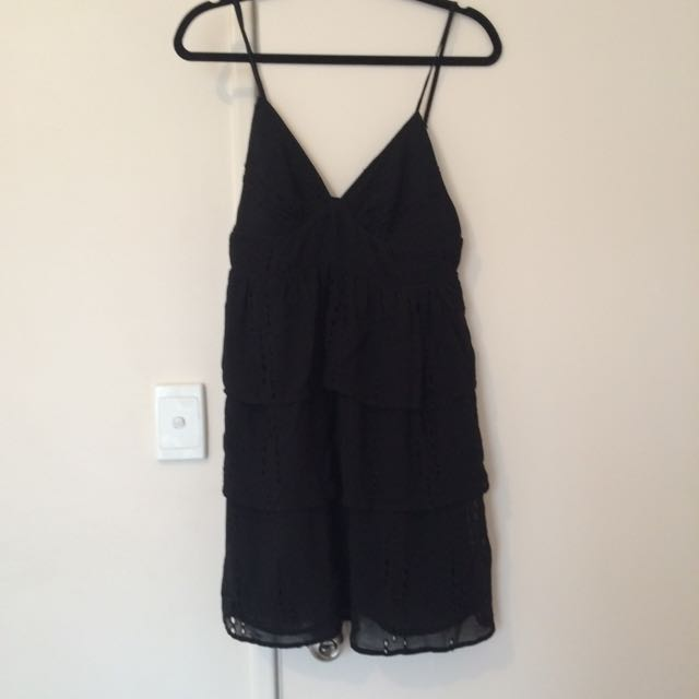 Seduce Dress Sz 12