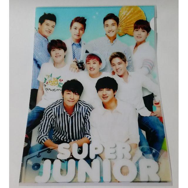 SJ - Unofficial L Folder (Portrait)