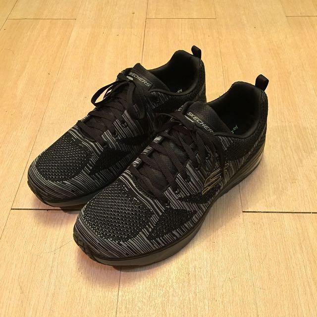 Skechers 慢跑鞋 Relaxed Fit 男鞋 運動鞋