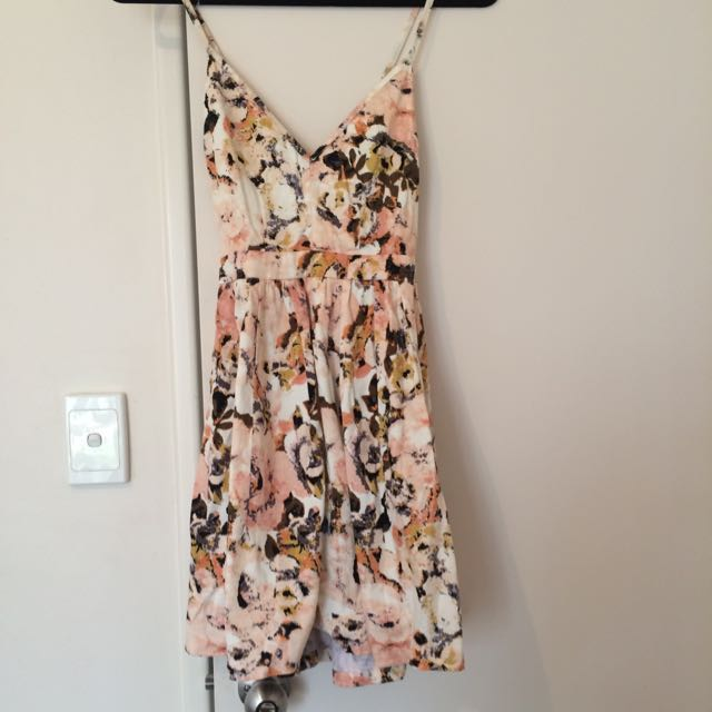 Stella Forest Dress Sz 10