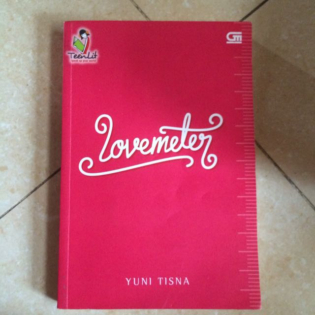 teenlit lovemeter (yuni tisna)