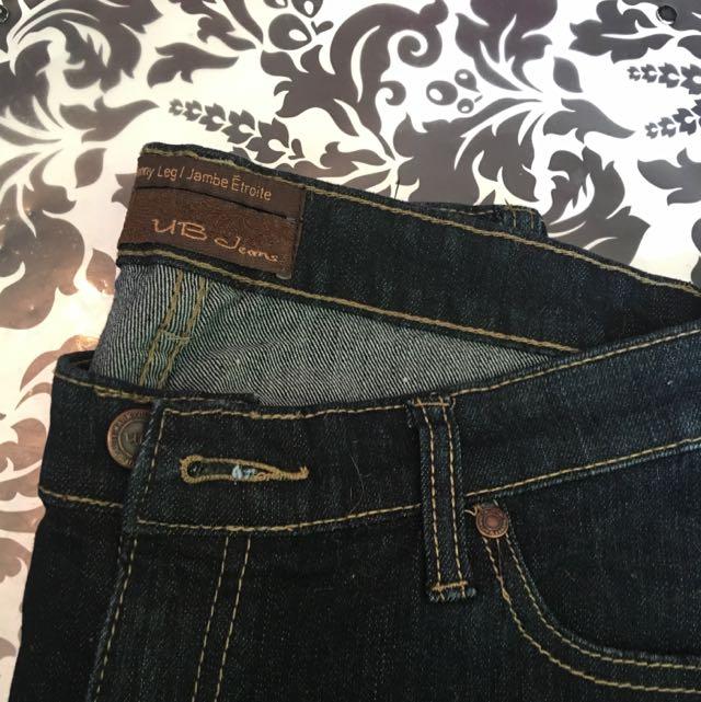 UB Skinny Jeans Size 28