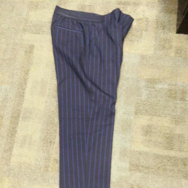 Uniqlo Garter Pants
