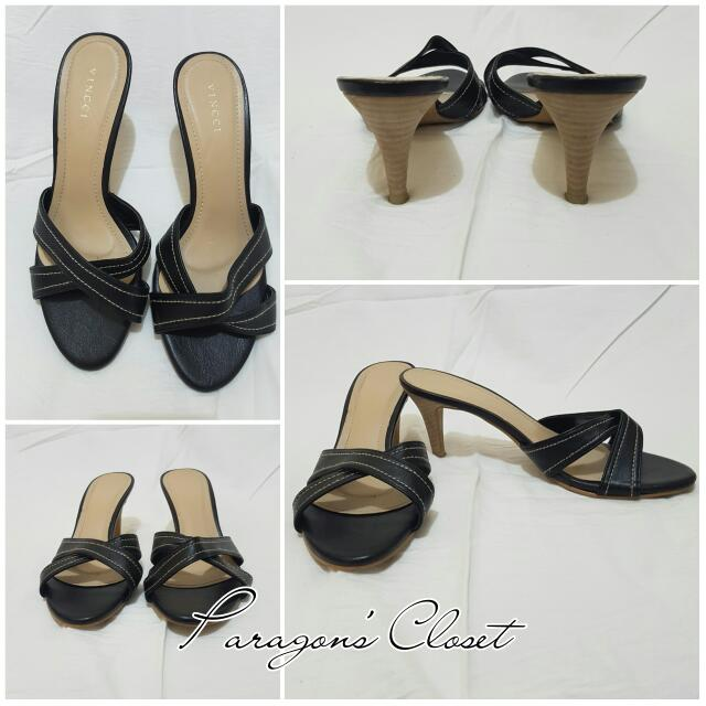 Vincci Heeled Sandals