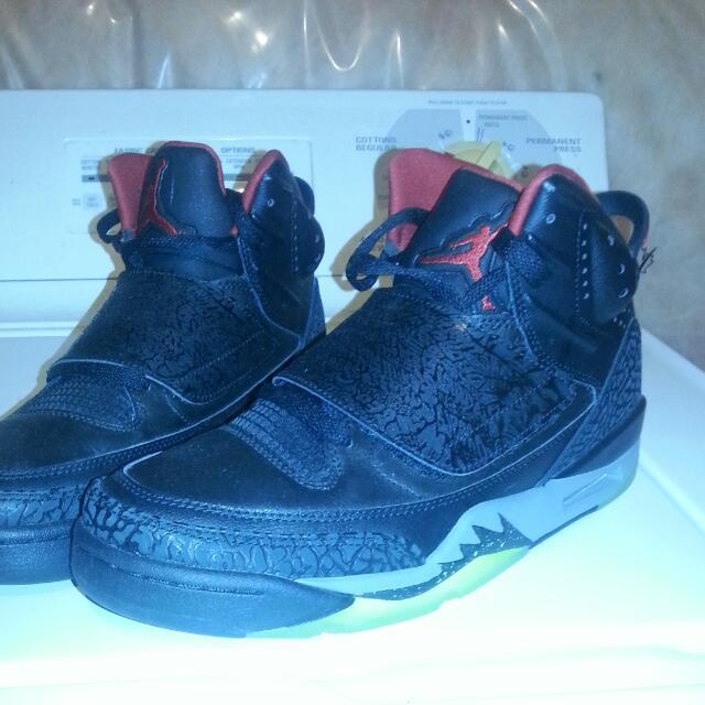 Women's Air Jordans
