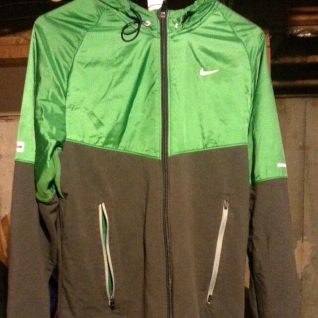 Women's nike Running jacket