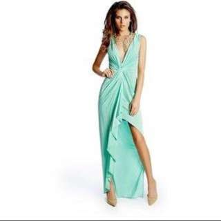 GUESS by Marciano Women's Sofia Sleeveless Gown - XS