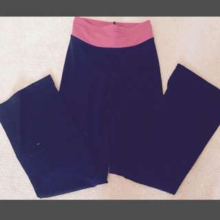 Flexees pants