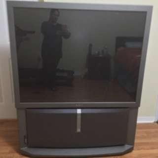 Sony tv Flat Screen 45 Inches