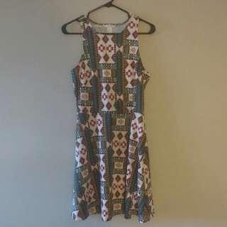 H&M Dress (Small Size)