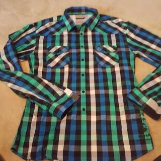 Jack Jones Dress Shirt
