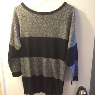 Oversize H&M Sweaters