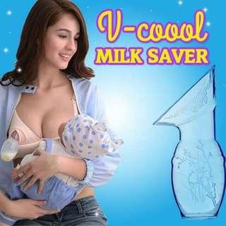 Vcool Milk Saver/ Collector