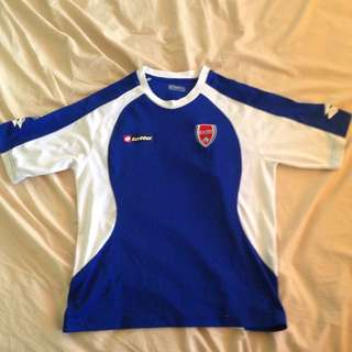 Easts FC Training Jersey