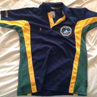 Scouts 2010 Jamboree Shirt