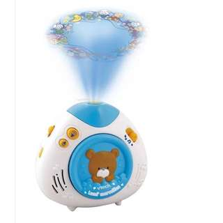 Baby Projector Toy