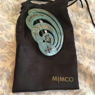 Mimco Hair Clip