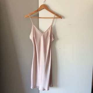 **PENDING Gorgeous Free Size Slip Dress