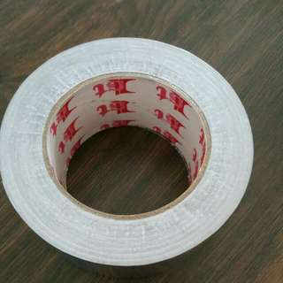 Aluminium foil tape/aluminum/duct tape/portable aircon/dryer/ducting/tubing/hose/pipe/silver/chrome/sealing/refrigerator/anti Interference/adhesive/reflector/shining/flexible/