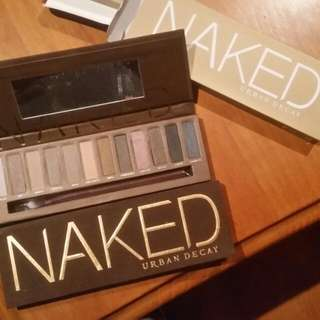 Urban decay naked (Replica)