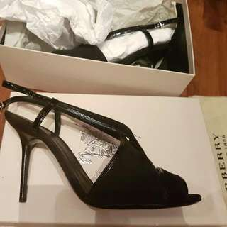 Brand New Authentic Burberry Sandals