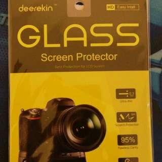 deerekin TG screen protector for nikon d5500 d5300
