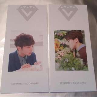 Seventeen Love Letter Photocard