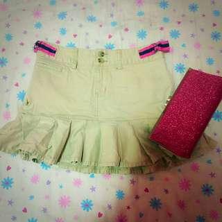 Authentic ralph lauren skirt