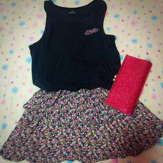 fubu dress