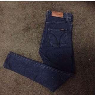Dejour skinny jeans - Size 12