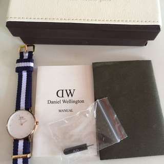 {Reduce} DW Watch Female