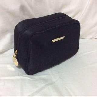 Giorgio Armani cosmetic pouch