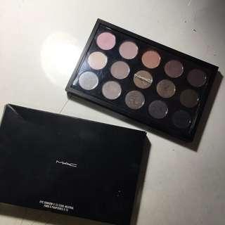 Mac Eyeshadow